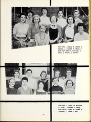 Page 15, 1958 Edition, Rockford College - Recensio Yearbook (Rockford, IL) online yearbook collection