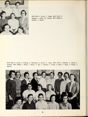 Page 16, 1958 Edition, Rockford College - Recensio Yearbook (Rockford, IL) online yearbook collection