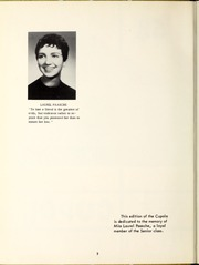 Page 6, 1958 Edition, Rockford College - Recensio Yearbook (Rockford, IL) online yearbook collection