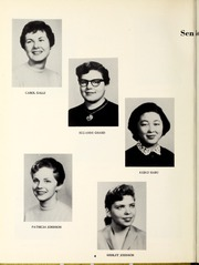 Page 8, 1958 Edition, Rockford College - Recensio Yearbook (Rockford, IL) online yearbook collection
