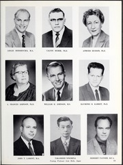 Page 15, 1961 Edition, Rockford College - Recensio Yearbook (Rockford, IL) online yearbook collection