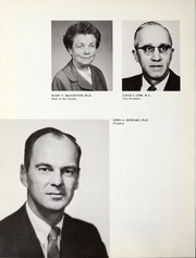 Page 10, 1963 Edition, Rockford College - Recensio / Cupola Yearbook (Rockford, IL) online yearbook collection