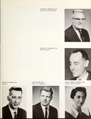 Page 11, 1963 Edition, Rockford College - Recensio / Cupola Yearbook (Rockford, IL) online yearbook collection