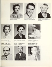 Page 13, 1963 Edition, Rockford College - Recensio / Cupola Yearbook (Rockford, IL) online yearbook collection