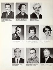 Page 14, 1963 Edition, Rockford College - Recensio / Cupola Yearbook (Rockford, IL) online yearbook collection