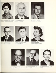 Page 15, 1963 Edition, Rockford College - Recensio / Cupola Yearbook (Rockford, IL) online yearbook collection