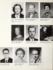 Page 16, 1963 Edition, Rockford College - Recensio / Cupola Yearbook (Rockford, IL) online yearbook collection