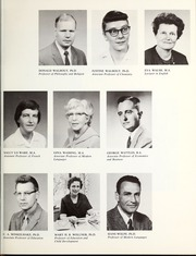 Page 17, 1963 Edition, Rockford College - Recensio / Cupola Yearbook (Rockford, IL) online yearbook collection