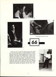 Page 11, 1966 Edition, Rockford College - Recensio / Cupola Yearbook (Rockford, IL) online yearbook collection