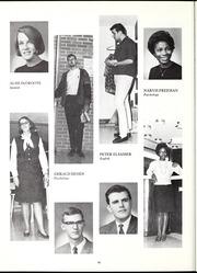 Page 14, 1966 Edition, Rockford College - Recensio / Cupola Yearbook (Rockford, IL) online yearbook collection