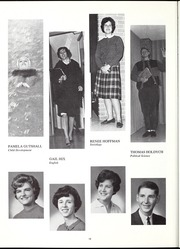 Page 16, 1966 Edition, Rockford College - Recensio / Cupola Yearbook (Rockford, IL) online yearbook collection