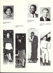 Page 17, 1966 Edition, Rockford College - Recensio / Cupola Yearbook (Rockford, IL) online yearbook collection