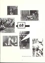 Page 9, 1966 Edition, Rockford College - Recensio / Cupola Yearbook (Rockford, IL) online yearbook collection