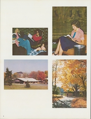 Page 10, 1975 Edition, Rockford College - Recensio Yearbook (Rockford, IL) online yearbook collection