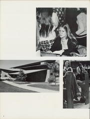 Page 12, 1975 Edition, Rockford College - Recensio Yearbook (Rockford, IL) online yearbook collection