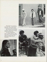 Page 16, 1975 Edition, Rockford College - Recensio Yearbook (Rockford, IL) online yearbook collection