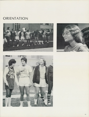 Page 17, 1975 Edition, Rockford College - Recensio Yearbook (Rockford, IL) online yearbook collection