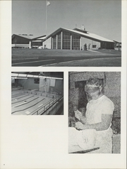 Page 8, 1975 Edition, Rockford College - Recensio Yearbook (Rockford, IL) online yearbook collection