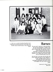 Page 10, 1983 Edition, Rockford College - Recensio Yearbook (Rockford, IL) online yearbook collection