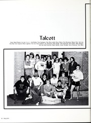 Page 12, 1983 Edition, Rockford College - Recensio Yearbook (Rockford, IL) online yearbook collection