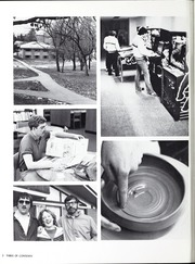 Page 4, 1983 Edition, Rockford College - Recensio Yearbook (Rockford, IL) online yearbook collection