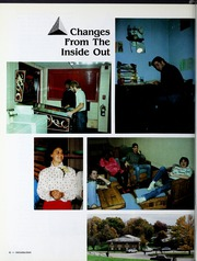 Page 10, 1987 Edition, Rockford College - Recensio Yearbook (Rockford, IL) online yearbook collection
