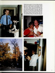 Page 7, 1987 Edition, Rockford College - Recensio Yearbook (Rockford, IL) online yearbook collection