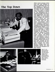 Page 9, 1987 Edition, Rockford College - Recensio Yearbook (Rockford, IL) online yearbook collection