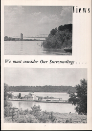 Page 13, 1958 Edition, Saint Bede Academy - Via Baeda Yearbook (Peru, IL) online yearbook collection
