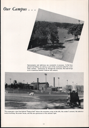 Page 17, 1958 Edition, Saint Bede Academy - Via Baeda Yearbook (Peru, IL) online yearbook collection