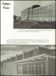 Page 11, 1959 Edition, Saint Bede Academy - Via Baeda Yearbook (Peru, IL) online yearbook collection