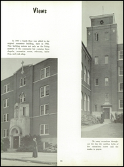 Page 15, 1959 Edition, Saint Bede Academy - Via Baeda Yearbook (Peru, IL) online yearbook collection