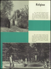 Page 16, 1959 Edition, Saint Bede Academy - Via Baeda Yearbook (Peru, IL) online yearbook collection