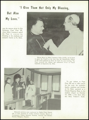 Page 7, 1959 Edition, Saint Bede Academy - Via Baeda Yearbook (Peru, IL) online yearbook collection