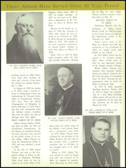 Page 11, 1960 Edition, Saint Bede Academy - Via Baeda Yearbook (Peru, IL) online yearbook collection