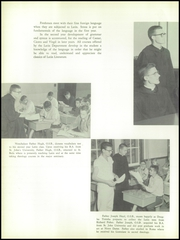 Page 54, 1960 Edition, Saint Bede Academy - Via Baeda Yearbook (Peru, IL) online yearbook collection