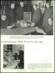 Page 56, 1960 Edition, Saint Bede Academy - Via Baeda Yearbook (Peru, IL) online yearbook collection