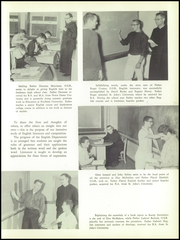 Page 57, 1960 Edition, Saint Bede Academy - Via Baeda Yearbook (Peru, IL) online yearbook collection