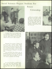 Page 58, 1960 Edition, Saint Bede Academy - Via Baeda Yearbook (Peru, IL) online yearbook collection