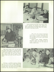Page 60, 1960 Edition, Saint Bede Academy - Via Baeda Yearbook (Peru, IL) online yearbook collection