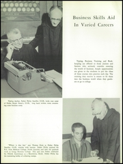 Page 64, 1960 Edition, Saint Bede Academy - Via Baeda Yearbook (Peru, IL) online yearbook collection