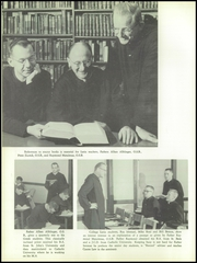 Page 66, 1960 Edition, Saint Bede Academy - Via Baeda Yearbook (Peru, IL) online yearbook collection