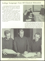Page 67, 1960 Edition, Saint Bede Academy - Via Baeda Yearbook (Peru, IL) online yearbook collection