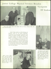 Page 70, 1960 Edition, Saint Bede Academy - Via Baeda Yearbook (Peru, IL) online yearbook collection