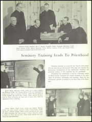 Page 71, 1960 Edition, Saint Bede Academy - Via Baeda Yearbook (Peru, IL) online yearbook collection