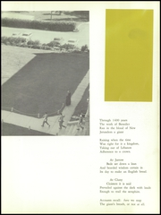 Page 9, 1960 Edition, Saint Bede Academy - Via Baeda Yearbook (Peru, IL) online yearbook collection