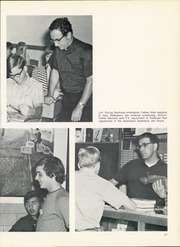Page 19, 1972 Edition, Saint Bede Academy - Via Baeda Yearbook (Peru, IL) online yearbook collection