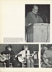 Page 20, 1972 Edition, Saint Bede Academy - Via Baeda Yearbook (Peru, IL) online yearbook collection