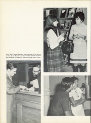 Page 22, 1972 Edition, Saint Bede Academy - Via Baeda Yearbook (Peru, IL) online yearbook collection
