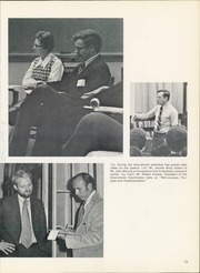 Page 25, 1972 Edition, Saint Bede Academy - Via Baeda Yearbook (Peru, IL) online yearbook collection